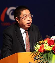 中国旅游研究院学术委员会主任魏小安