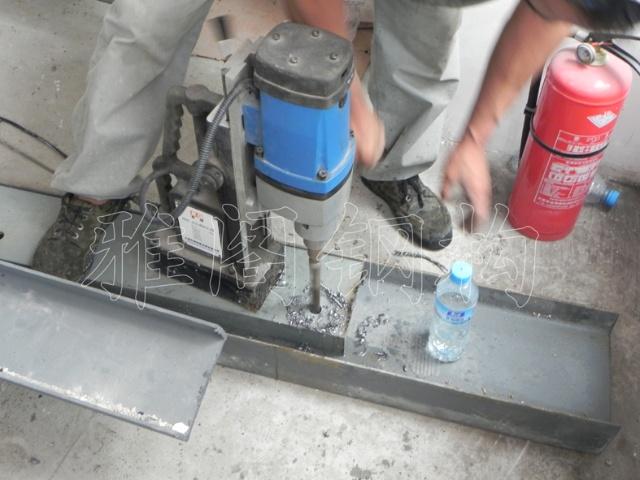 钢结构阁楼施工制作流程