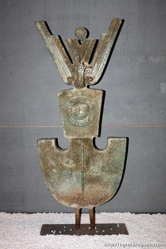 国博韩美林艺术大展观感(雕塑篇); 【天马行空】国博韩美林艺术大展