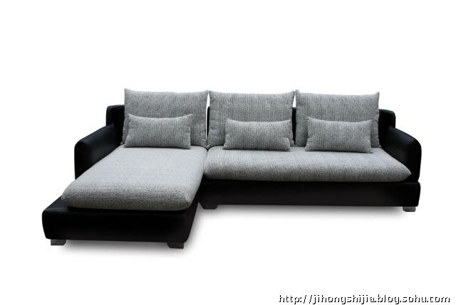 (四)现代前卫的欧式沙发
