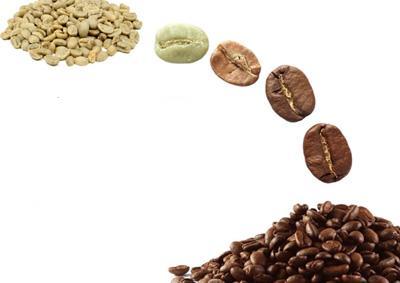 咖啡豆烘焙理论(一)-咖啡雕花公社.-搜狐博客