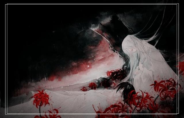 【那些花儿】彼岸花