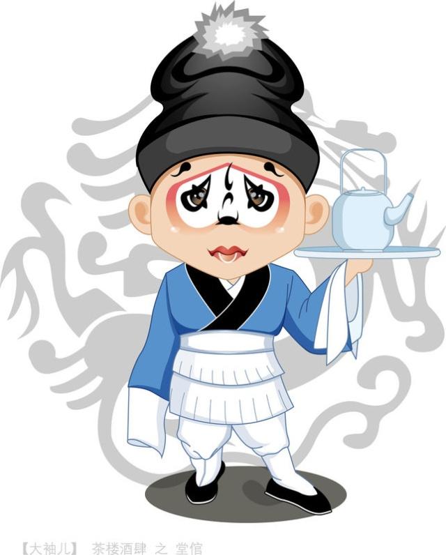 戏剧卡通人物-与子图库-搜狐博客