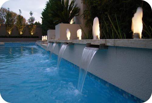 墨尔本h2o desgin的水系景观设计