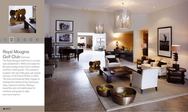 英国著名室内设计师凯莉.赫本案例