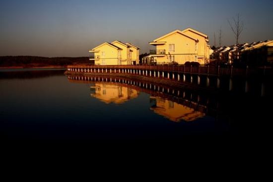 安徽滁州白鹭岛国际生态旅游度假村 门票价格 简介 地址 交通 气候