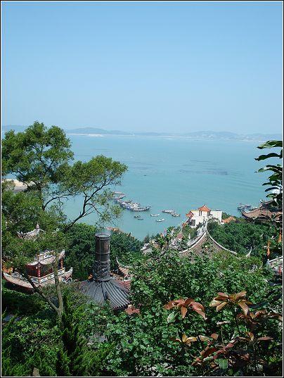 莆田湄洲岛一日——美景,美食!
