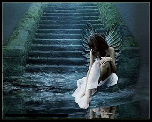 伊戈尔·克鲁托伊钢琴曲:悲伤的天使