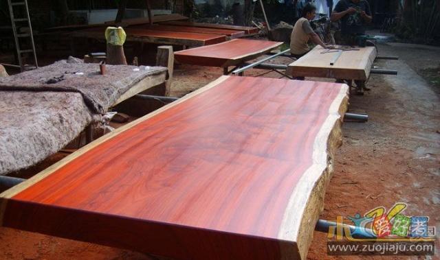 木材种类特征介绍之三