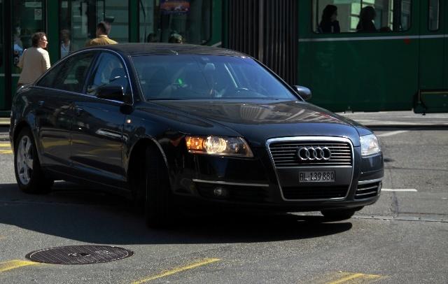 马可中国:瑞士人开什么车?