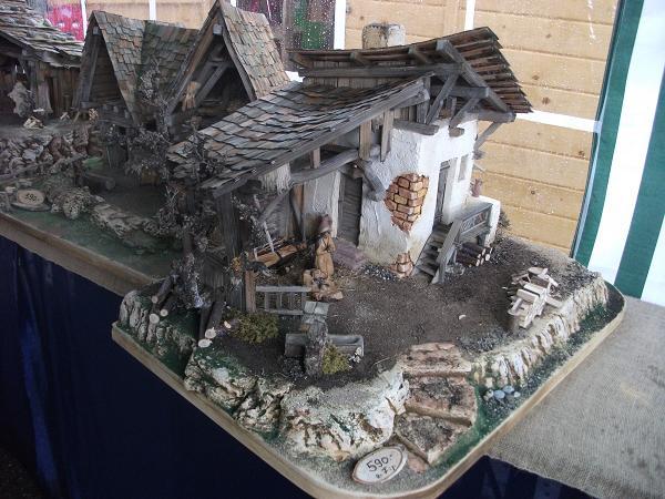 伐木场市场 3