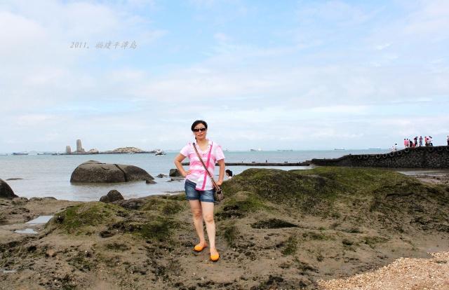 福建自驾第二站:平潭岛