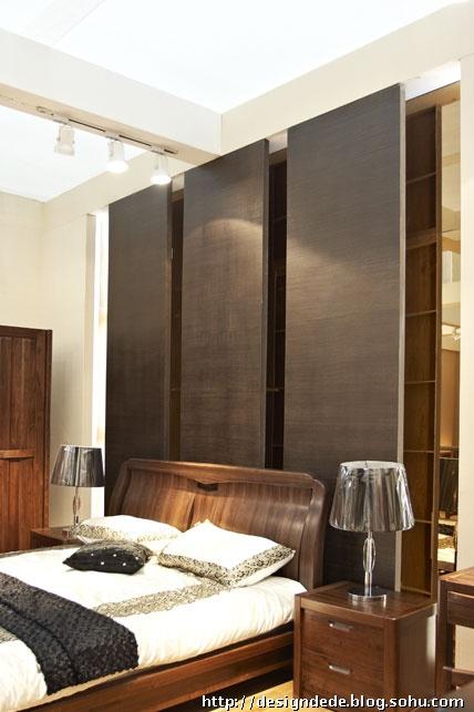 现代实木家具设计赏析——青岛良木
