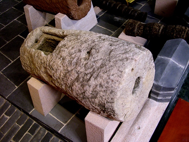 揭开中华古代爆炸性火器神秘面纱